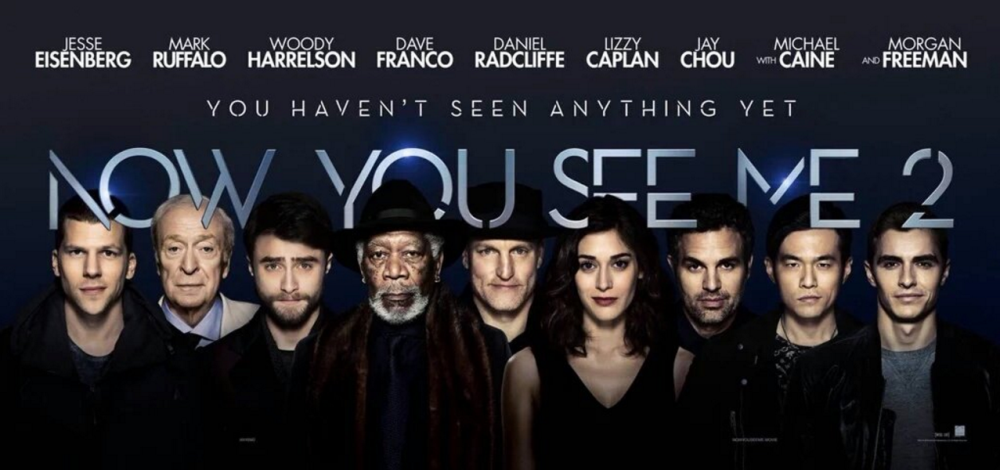 Image result for now you see me 2