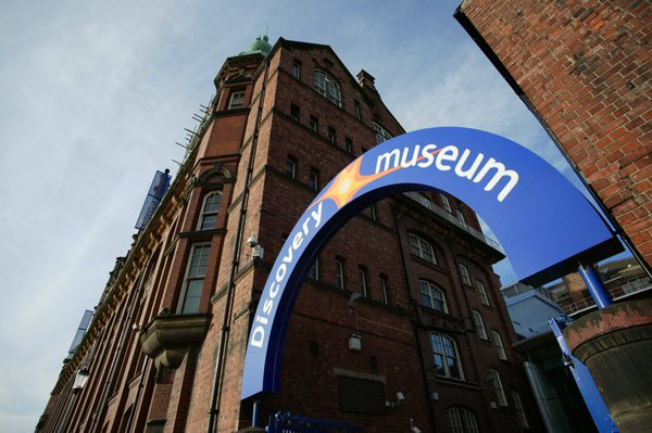 Newcastle Travel: 3 Museums in Newcastle That Your Kids Won't Get Enough Of!