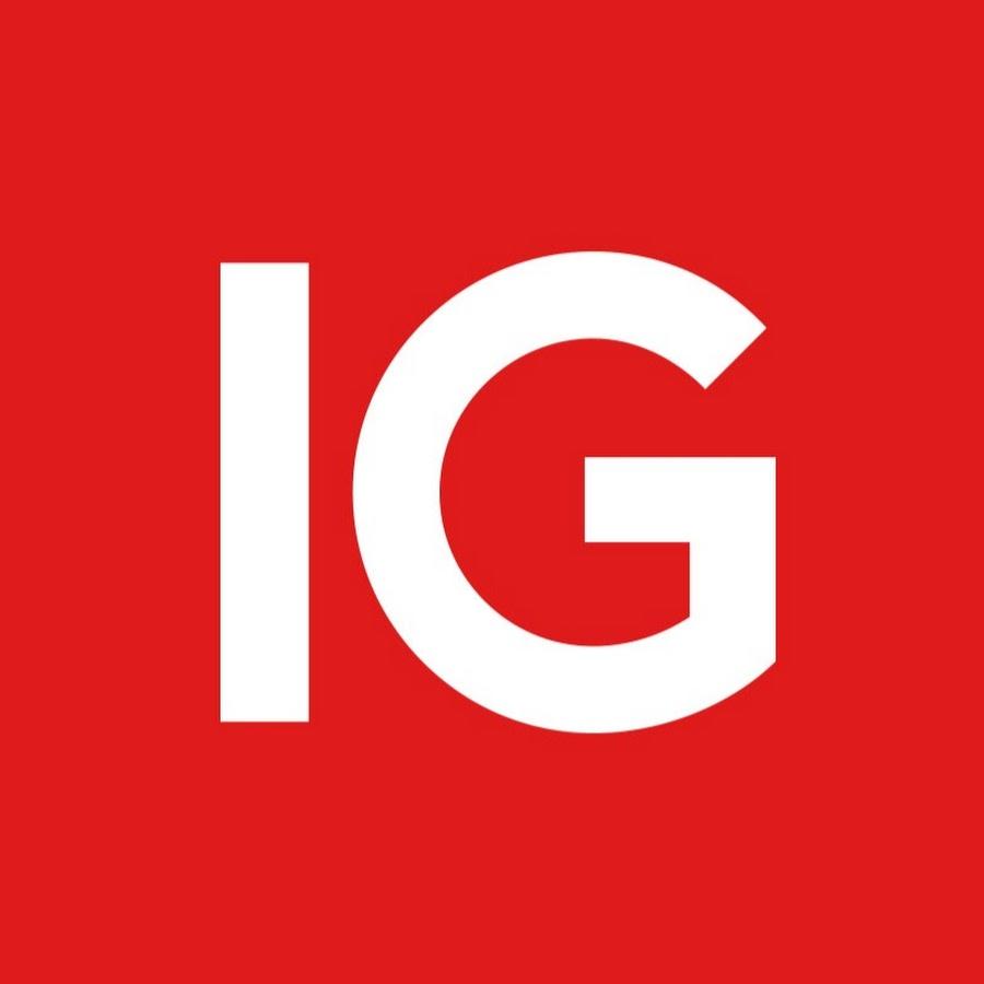 IG cryptocurrency trading platform