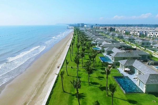 FLC Luxury Resort Sầm Sơn 01