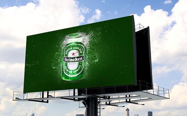 Kết quả hình ảnh cho pano quảng cáo
