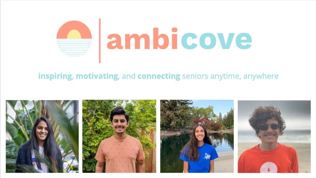 LaunchX startup team Ambicove