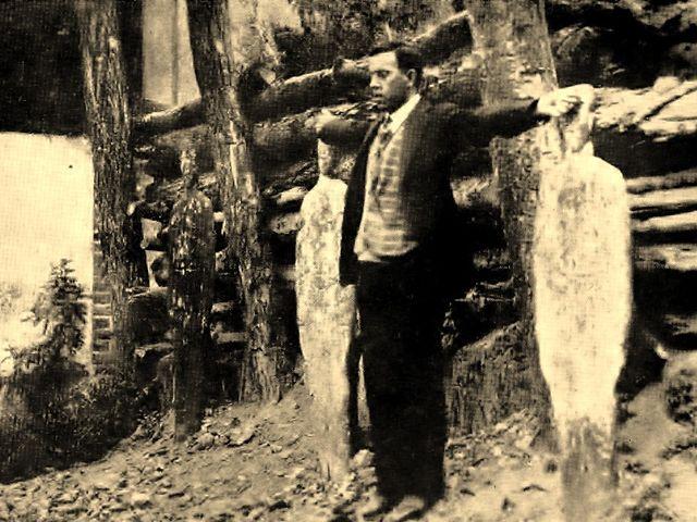Chân phước Miguel Agustín Pro
