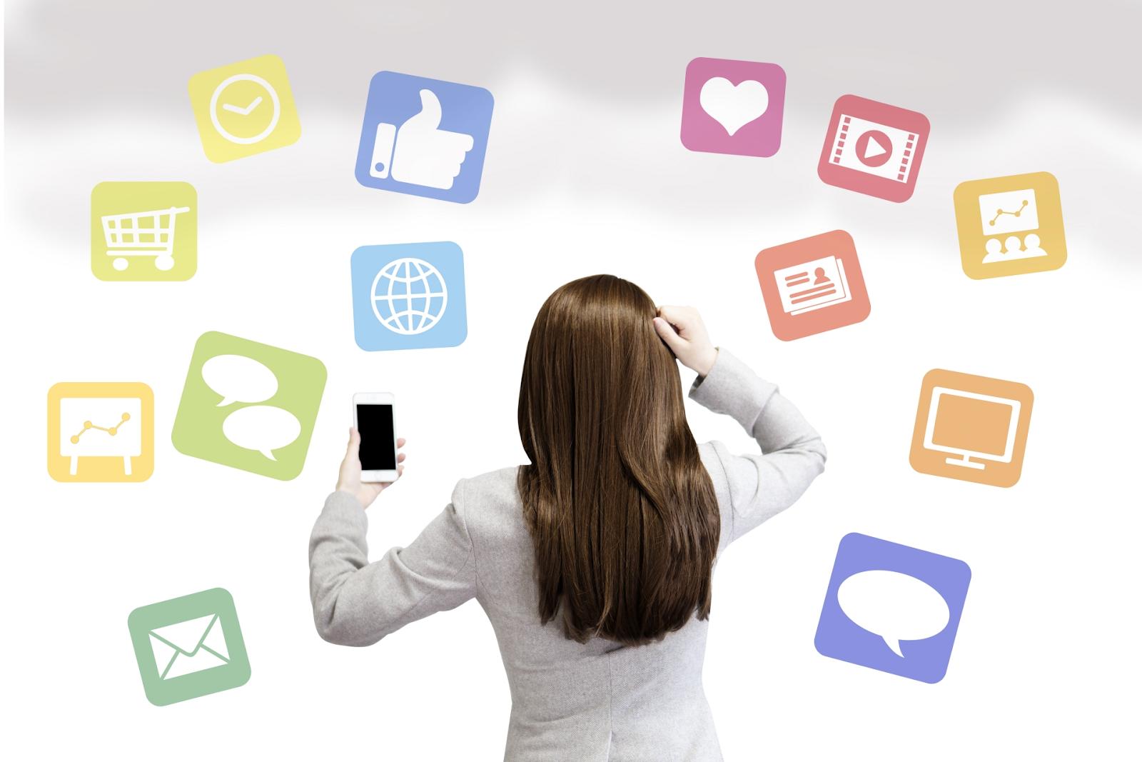 デジタル時代の消費行動の変化