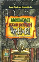 Membedah Akar Fitnah Wahabi | RBI