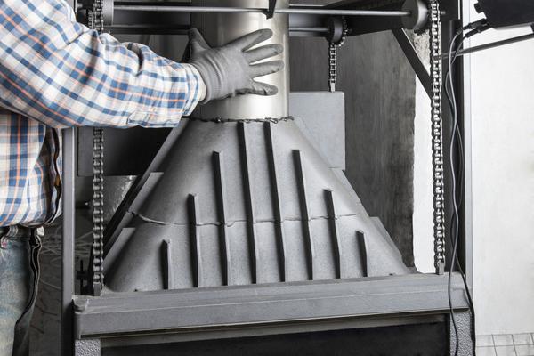hvac chimney repair