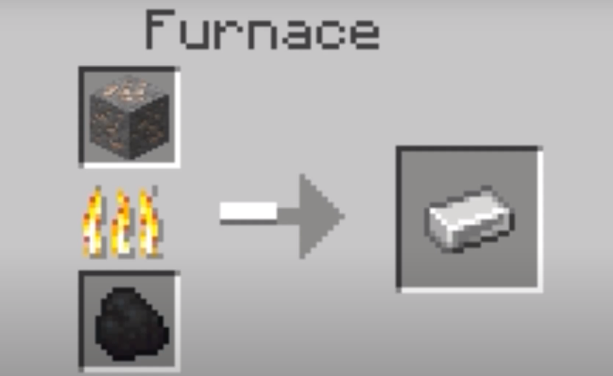 Move the Blast Furnace to Inventory