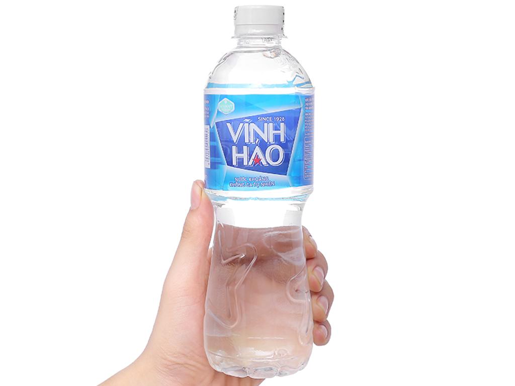 nước suối vĩnh hảo