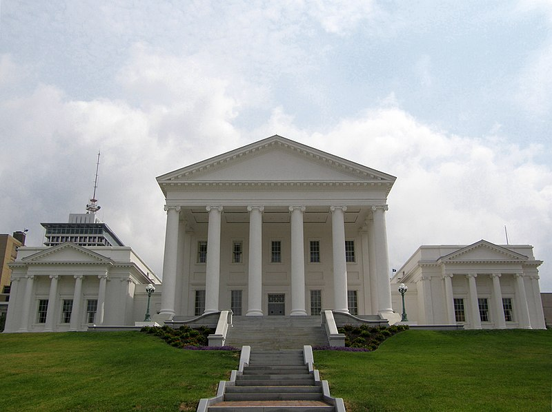 File:Virginia State Capitol.jpg