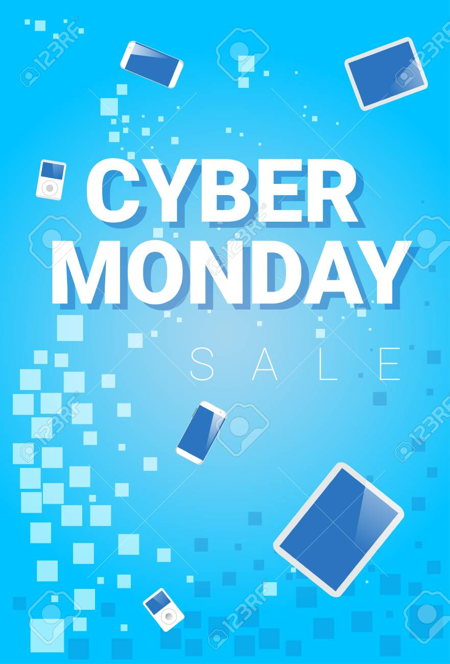 2020 Holiday Marketing Strategy - Cyber Monday