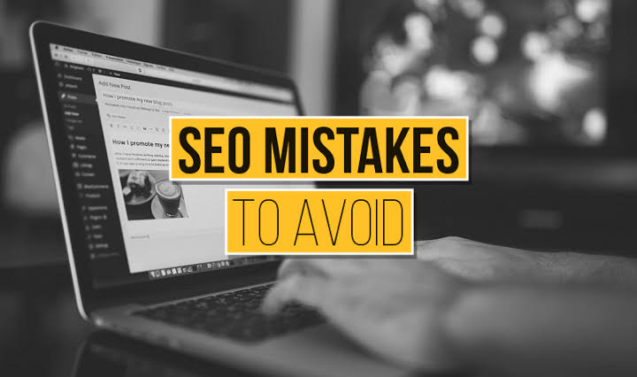 7 SEO mistakes to avoid in 2021: search engine optimization, Cleveland