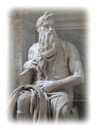 Mose von Michelangelo