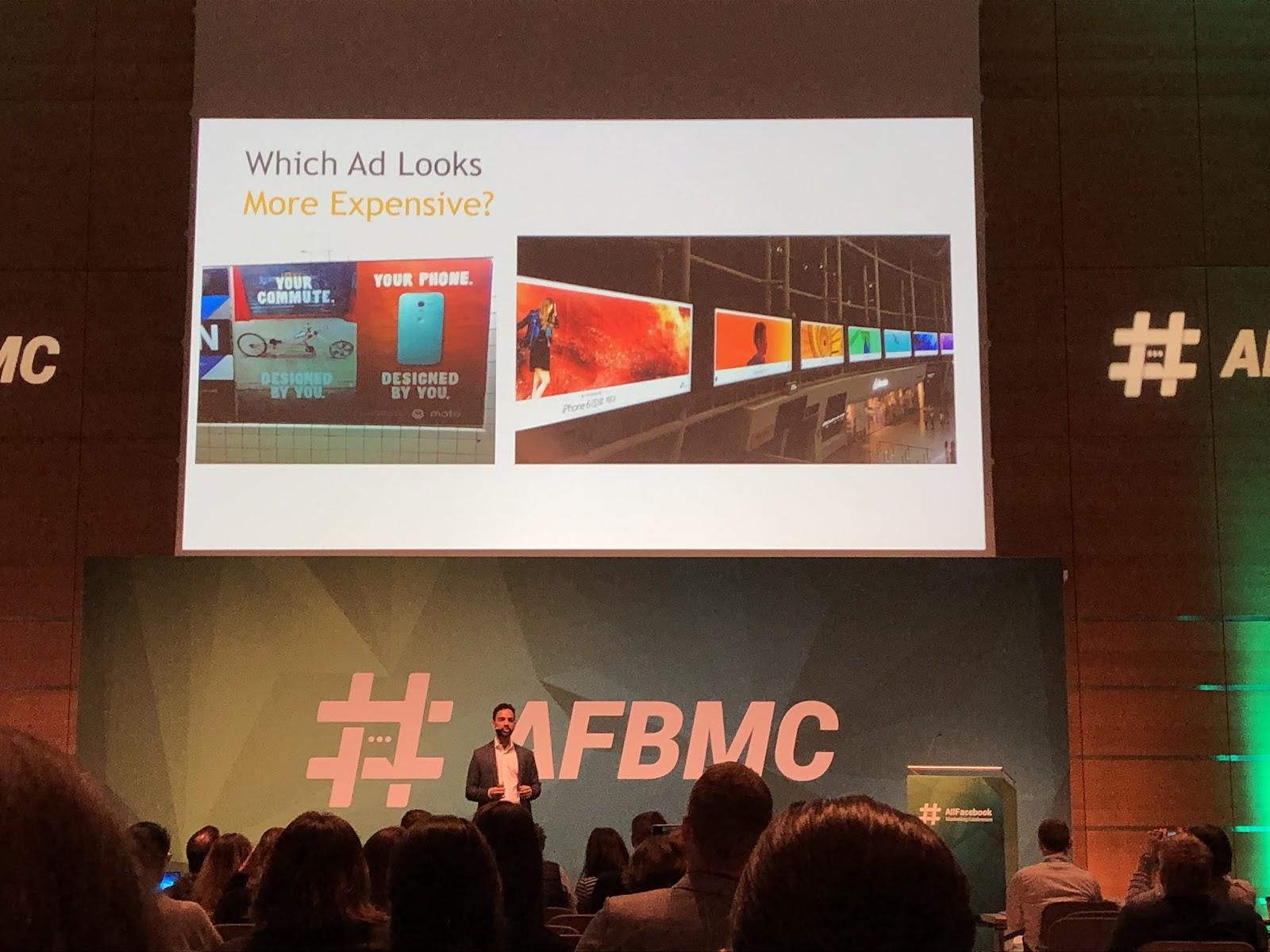 AFBMC Expensive LinkedIn