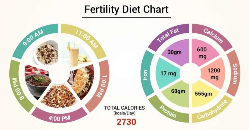 Best pregnancy planning diet at Ziva Fertility Center Hyderabad, best ivf treatment near Manikonda
