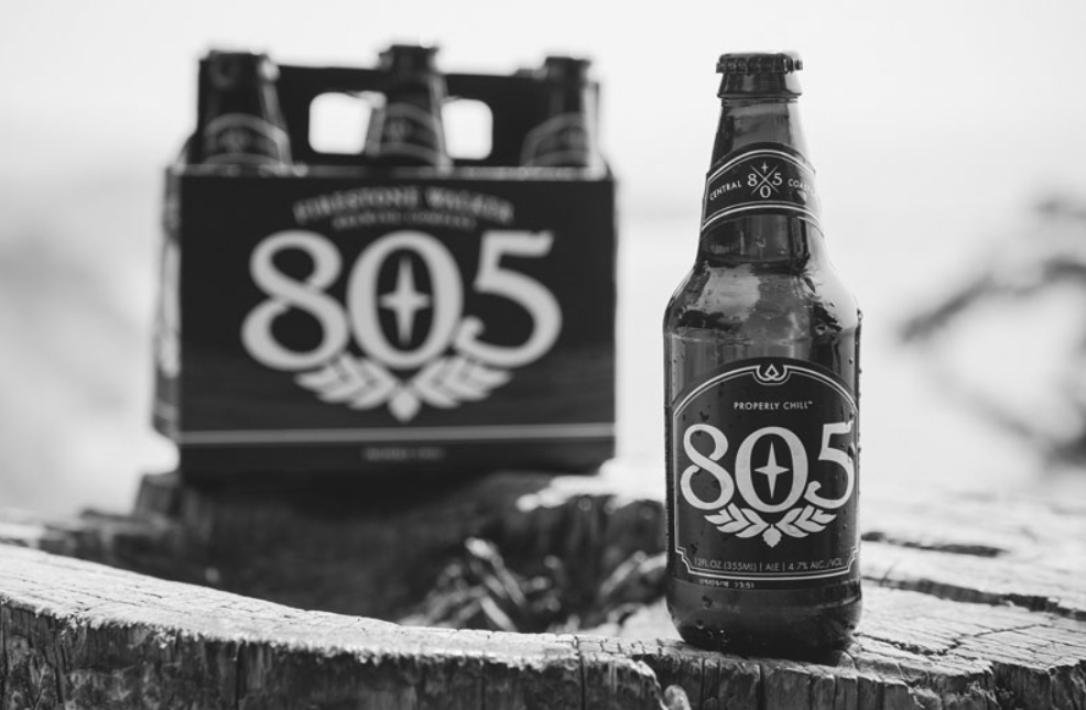805(FIRESTONE WALKER Brewing.Co)