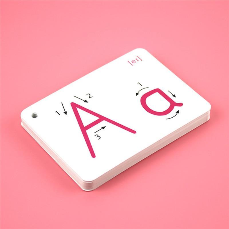 outil de tracage lettre cursive lettre majuscule apprendre à tracer apprendre à écrire activité montessori