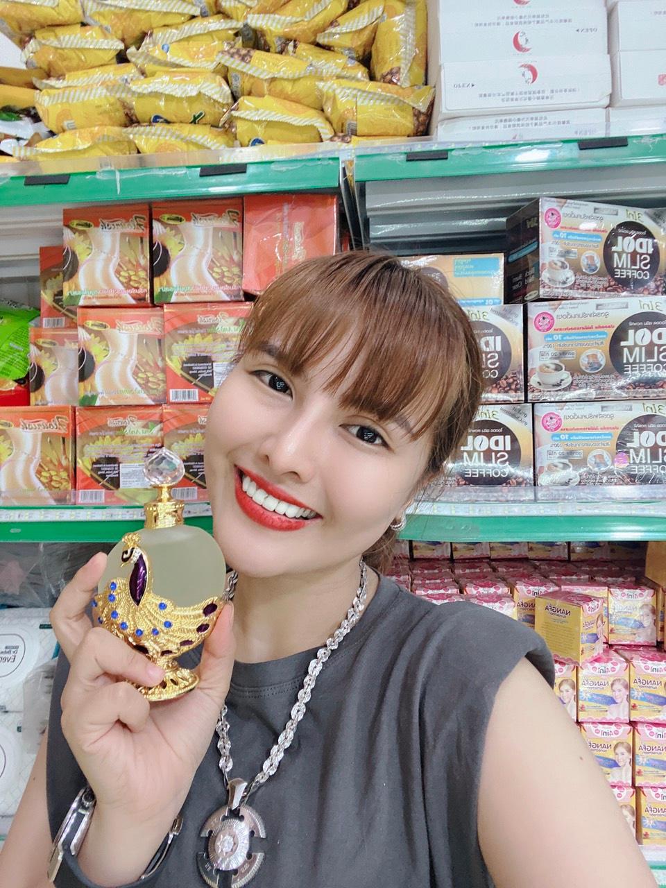 Khám phá shop Mỹ phẩm Linh Ngố Cosmetics - Ảnh 1