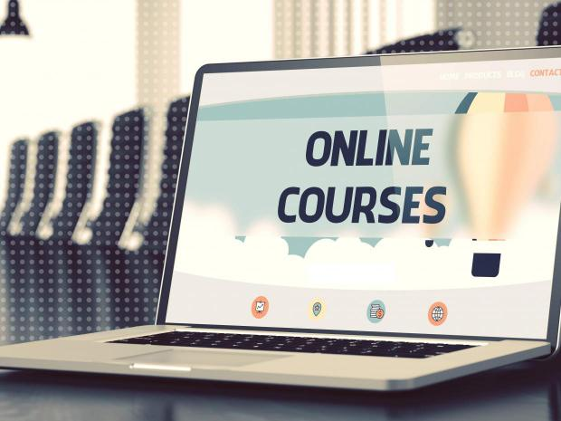 Get The Edge With An Online Digital Marketing Course