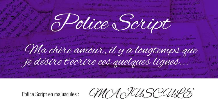 poliec-script