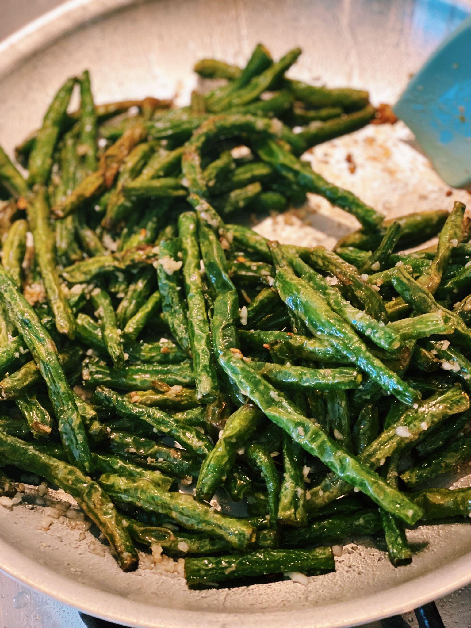 Chinese Stir-fried