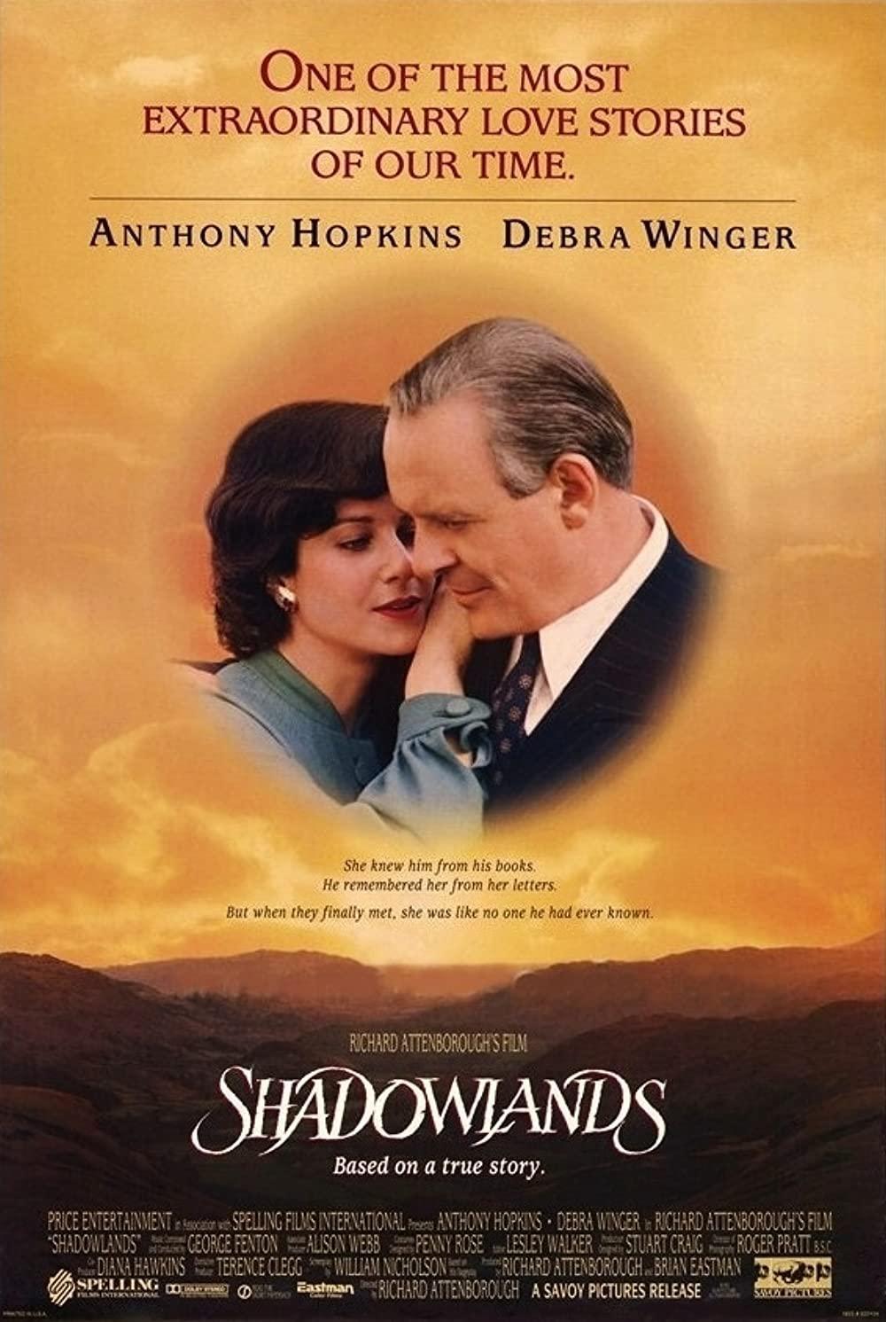Shadowlands (1993) - IMDb