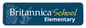 Britannica School Elementary Logo
