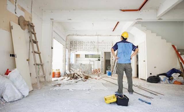 Xây Dựng Trường Tuyền cung cấp quy trình sửa nhà chuyên nghiệp