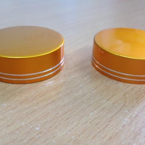 Tại sao bạn nên xi mạ vàng sản phẩm lọ đựng của mình?