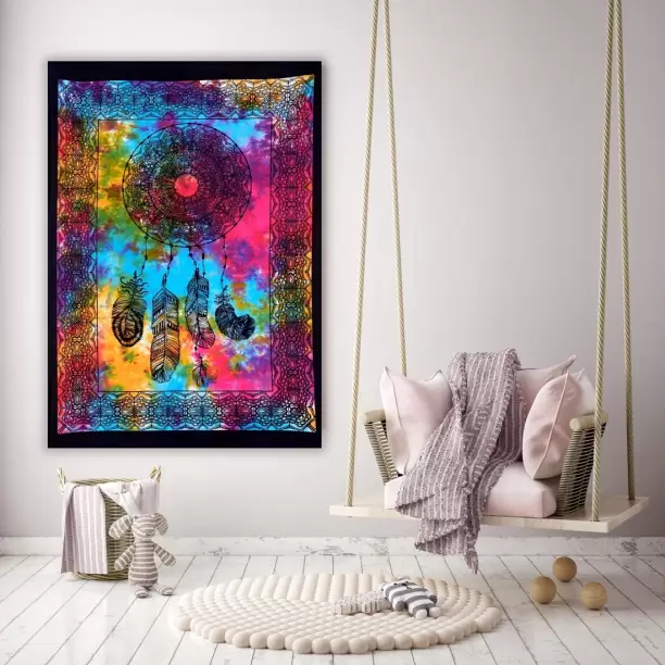 Buying A Tapestry? See The List Of Things To Consider While Buying It!