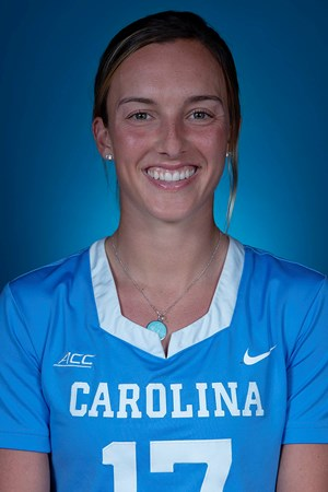Maddie HofferPhoto DayUniversity of North Carolina Women's Lacrosse Men's Basketball MuseumChapel Hill, NCWednesday, October 28, 2020