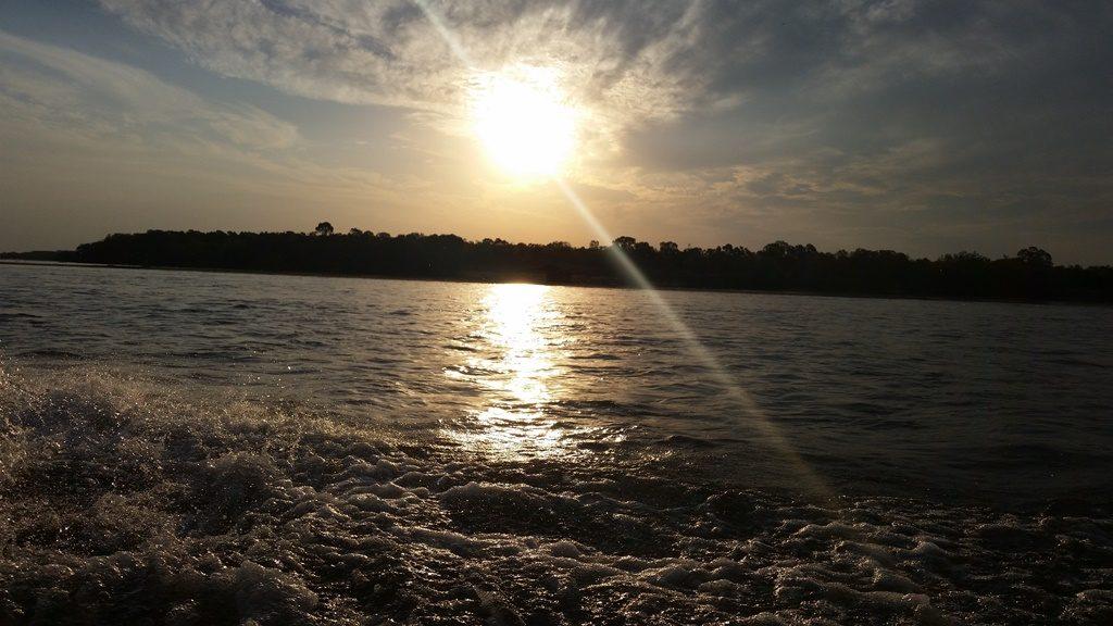rio Araguaia Lary di lua (4)