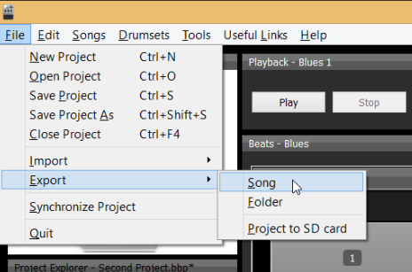 Tutorial for BBManager version 1 5 0 | BeatBuddy User Forum