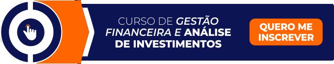Curso de gestão financeira e análise de investimento