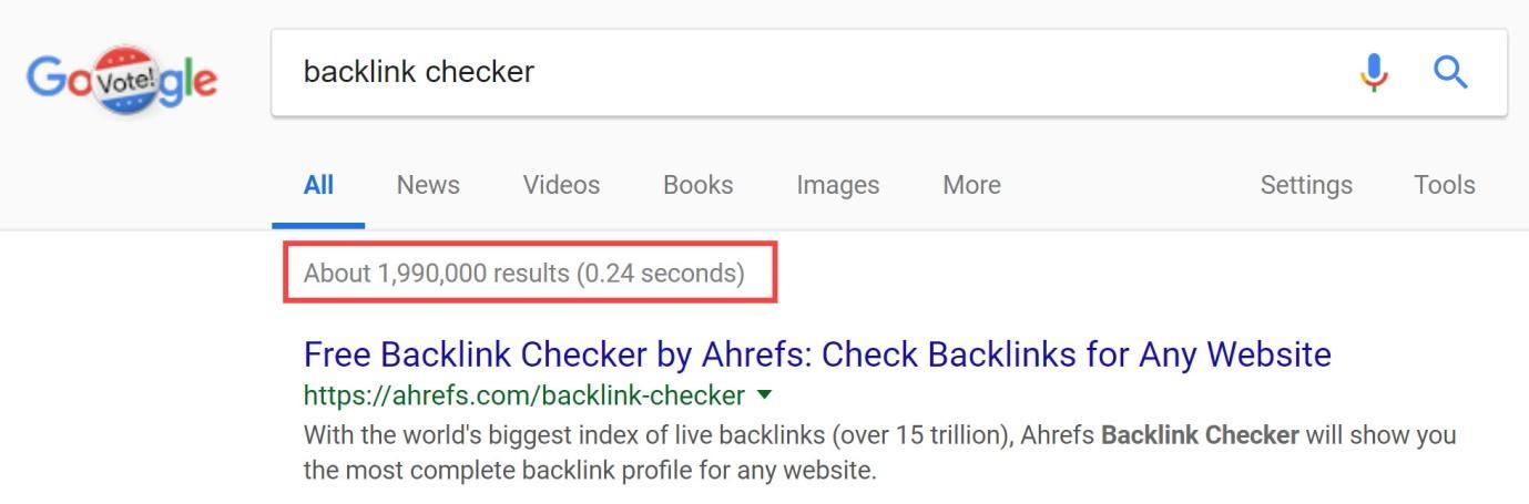 Backlink luôn nhận được nhiều sự quan tâm của khách hàng