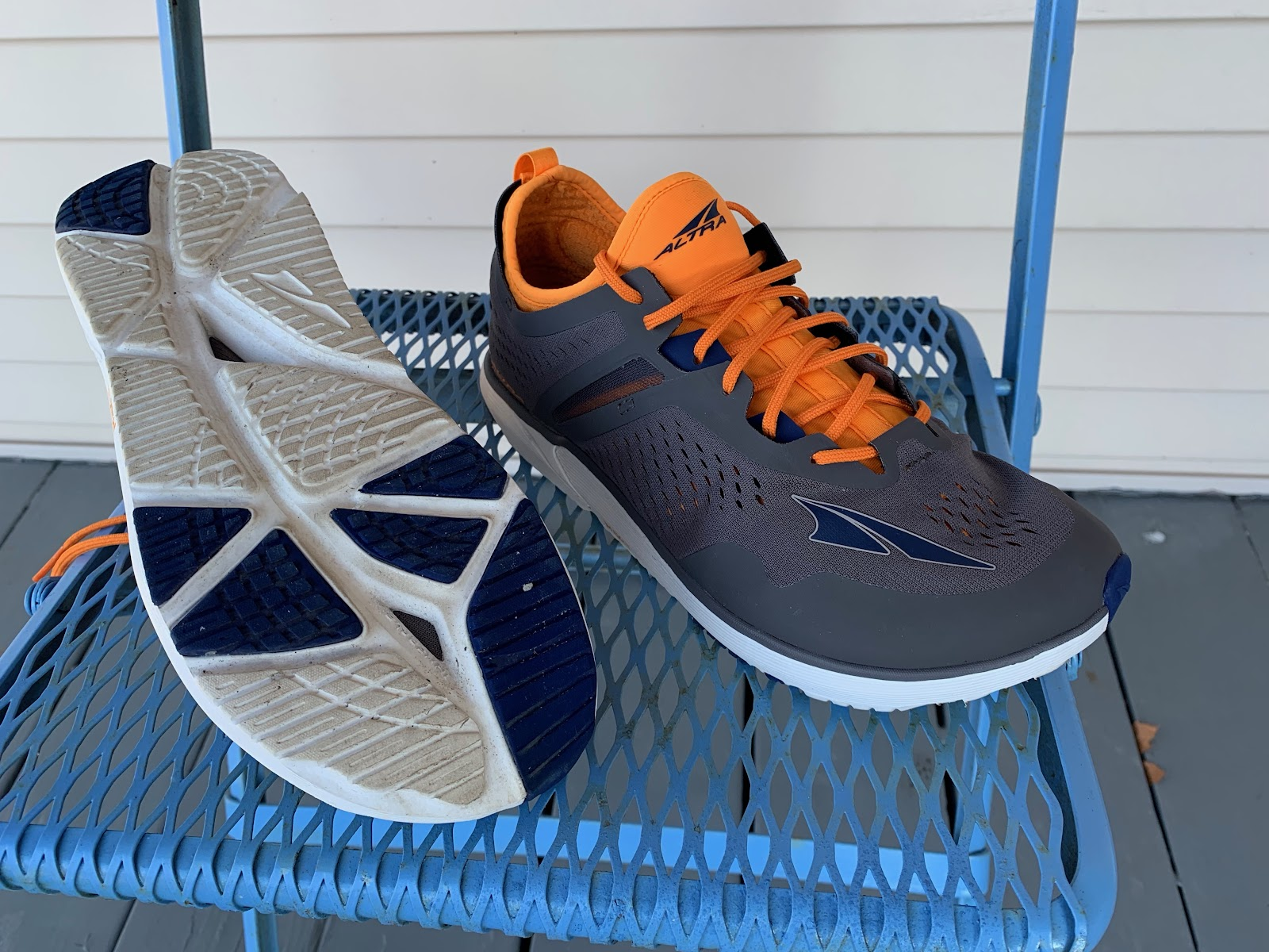 Road Trail Run Altra Running Kayenta Review Light Smooth And Soft