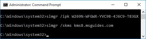 kms-server-windows-10