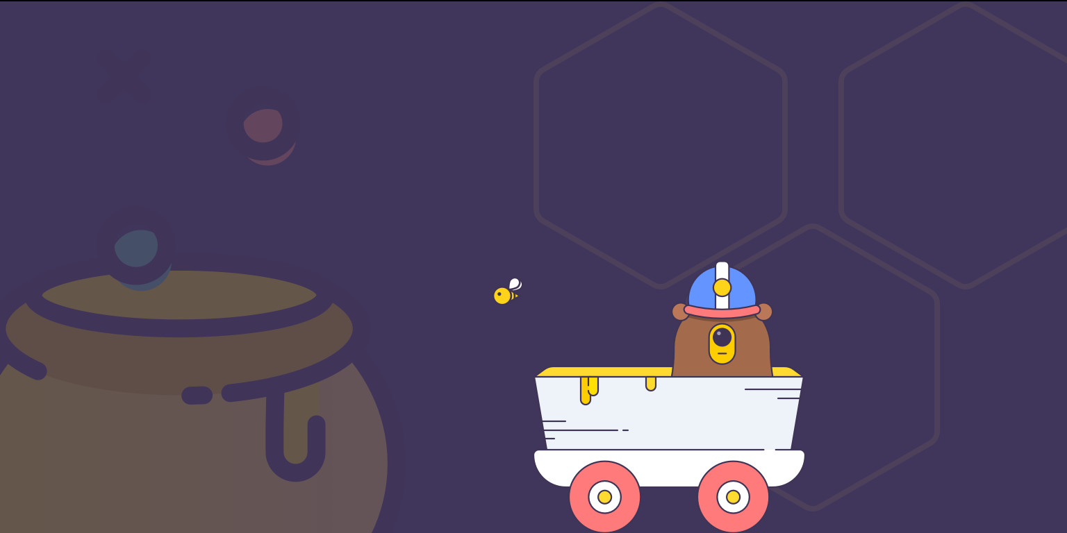 honeyminer image