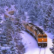 к чему снится поезд?