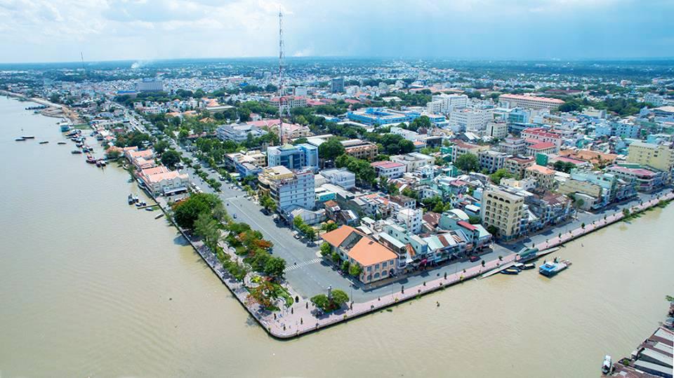 Điều gì khiến các khu công nghiệp Tiền Giang thu hút nhà đầu tư