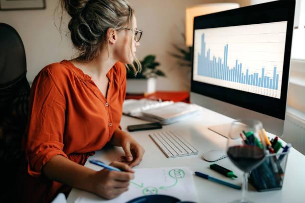La información es clave para crear un buyer persona
