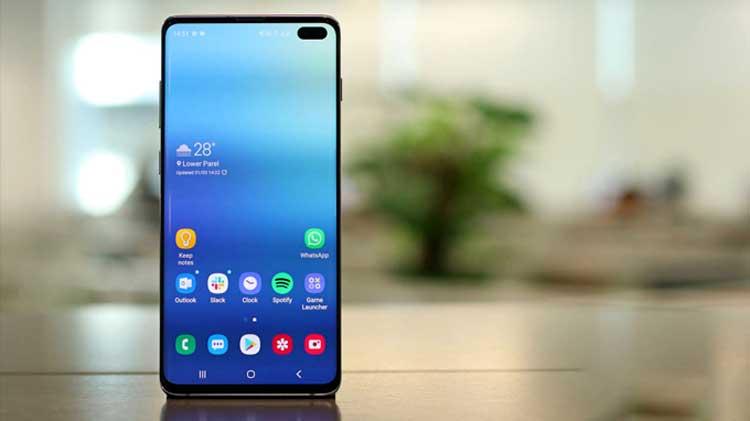 Samsung Galaxy S10 lỗi Bluetooth khắc phục như thế nào