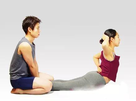 Couples Weight Loss Regimen Of Yoga, Let Fire Burn Fat