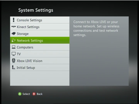 Xbox Live Issues With Bt HomeHub Wireless