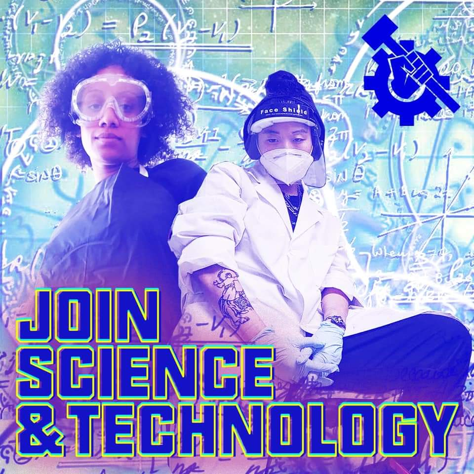 Join BHO's Sci/Tech Office