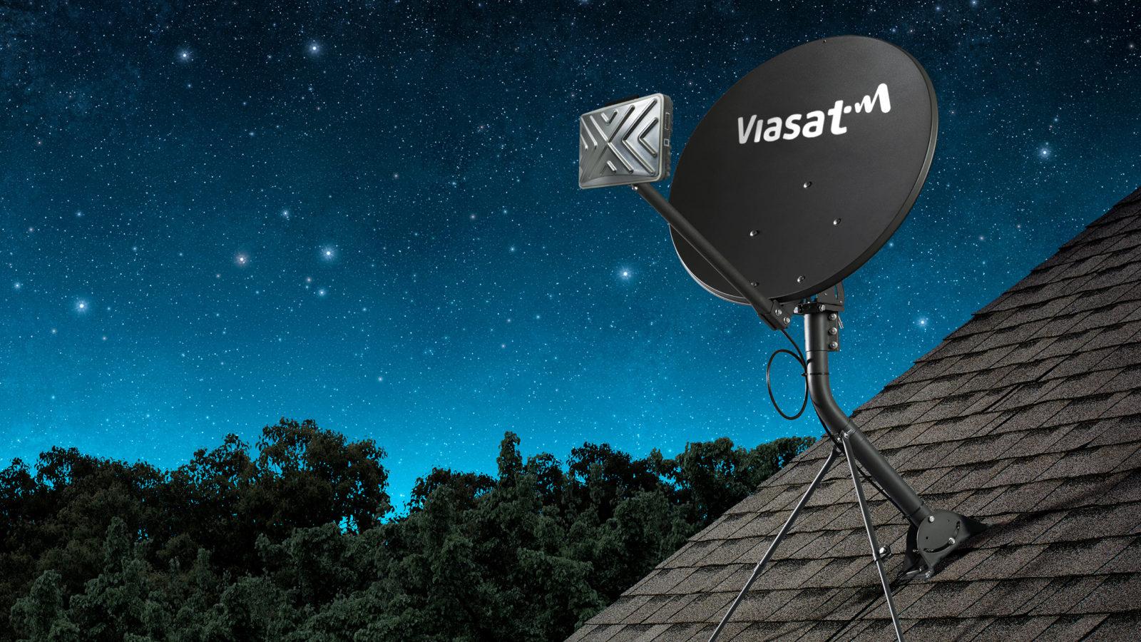 Суд отклонил требования Viasat по приостановке запусков спутников Starlink