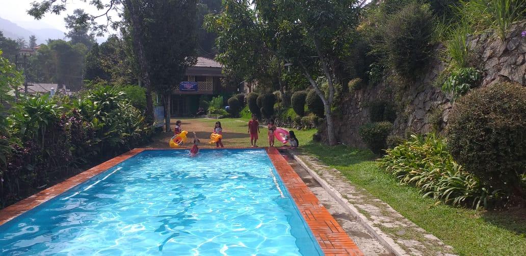 View Villa Putri 2 , Cisarua