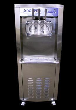frozen yogurt machine | The Frozen Yogurt Blog