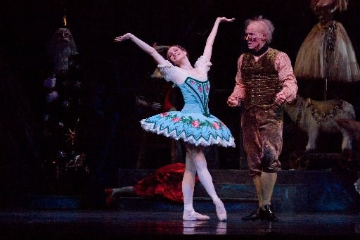 BWW Interviews: Houston Ballet Presents Adapted, Autism-Friendly MY FIRST BALLET: COPPELIA