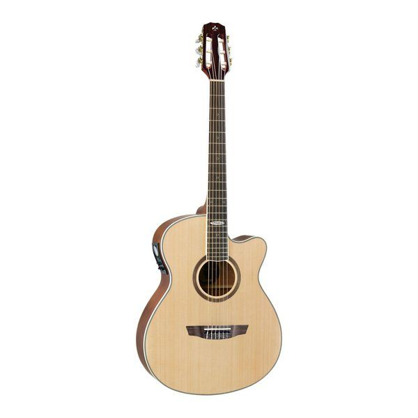 Guitarra Strinberg SC 20 C es una buena alternativa precio-beneficio