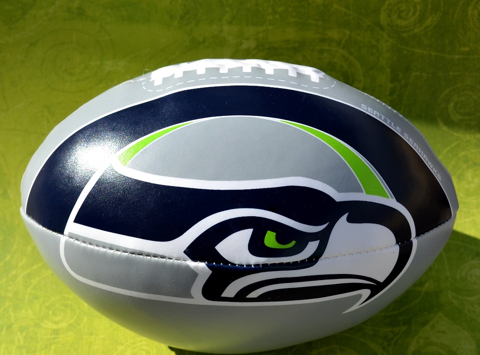 Free photo City Seahawk Football Seattle Fans Seahawks Logo - Max ...